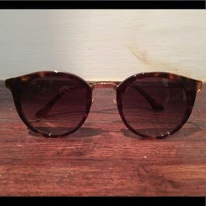 John Dalia Unisex Sunglasses